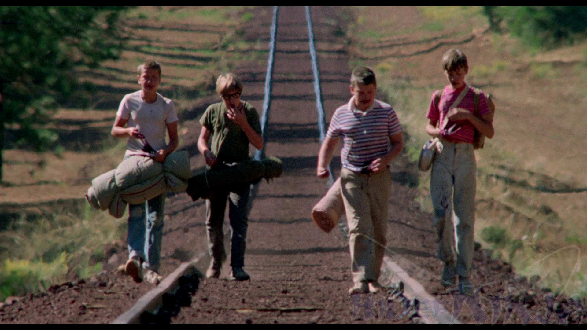 a review of the movie rob reiners stand by me Stand by me, thanks to rob reiner's flawless direction, captures and conveys the warmth, intimacy, and sensitivity of such a relationship the film is both an ode to youthful friendship and a lament for the loss of that precious bond between grown men.