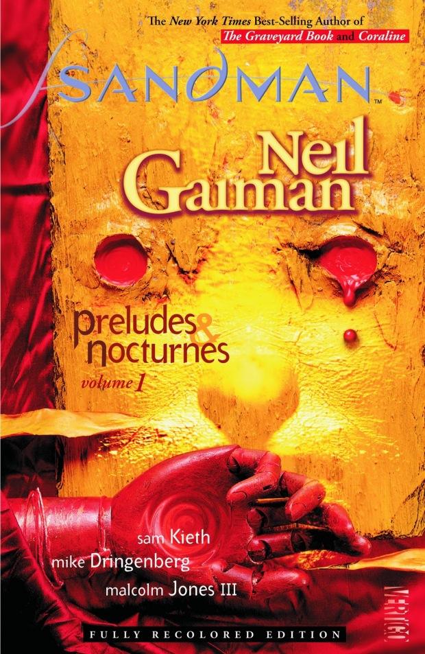 The Sandman Volume 1: Preludes & Nocturnes (1988)