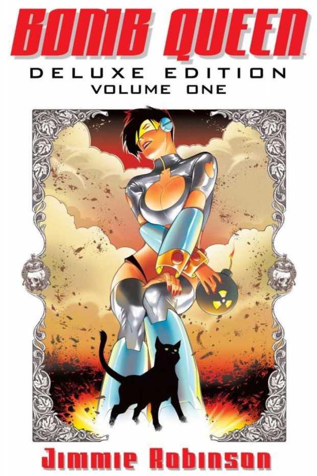 Bomb Queen Deluxe Edition: Volume One (2013)