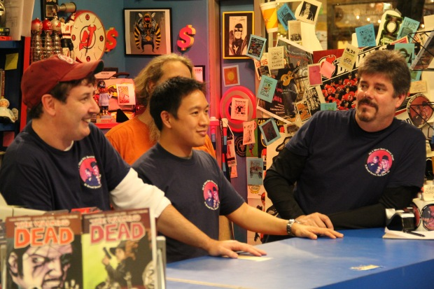 Comic Book Men: Season 1 (2012)