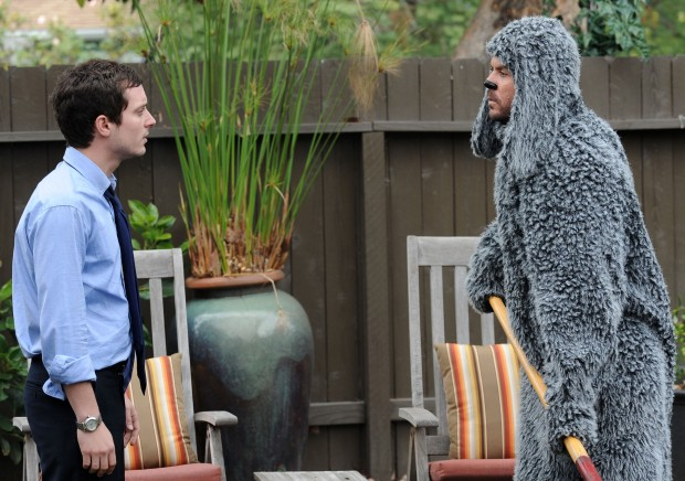 Wilfred: Season 1 (2011)