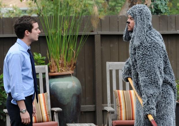 Wilfred: Season 1 (2011)