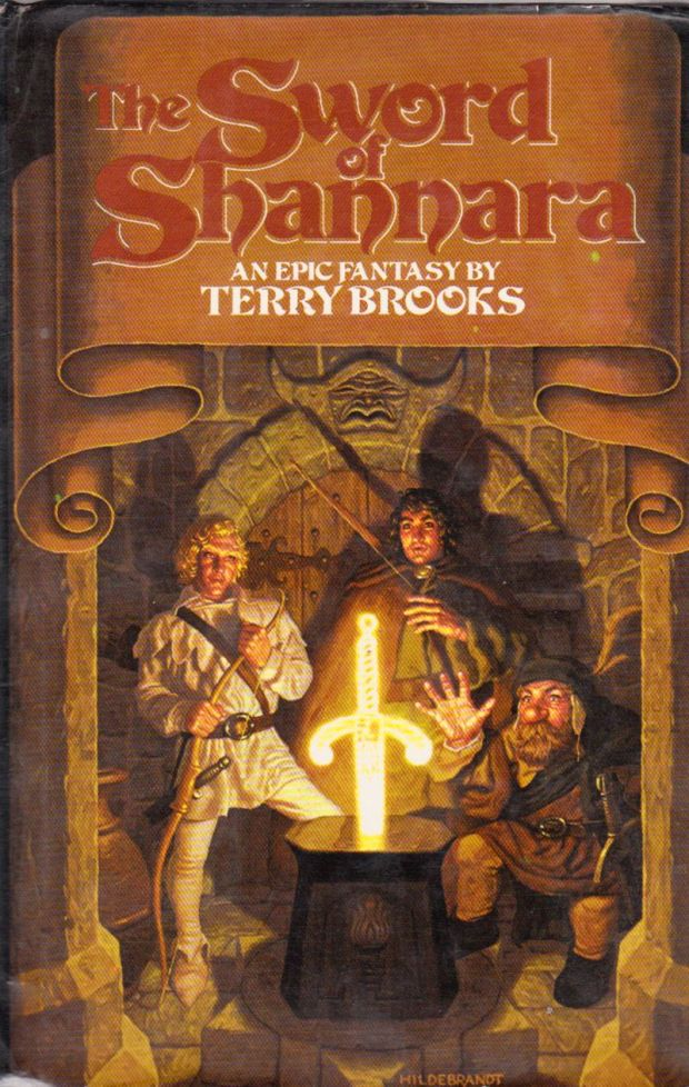 The Sword of Shannara (1977)