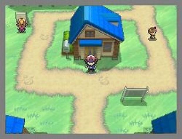 Pokemon Black (Nintendo DS - 2011)