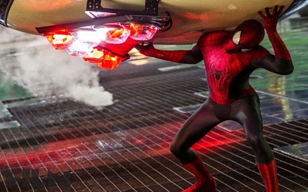 the amazing spider man 2 (5)